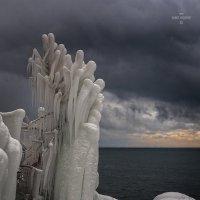 Слегка непогода :: Павел Федоров