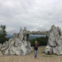 Ворота Любви (Солнца) :: Наталия ***