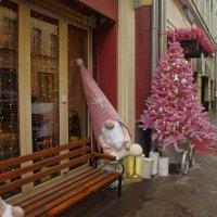 Новогодний декор :: Nina Karyuk