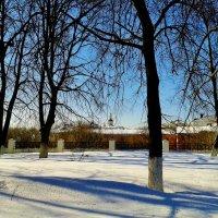 зимний день :: Владимир
