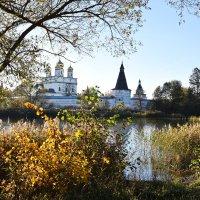Иосиво-Волоцкий монастырь :: Татьяна
