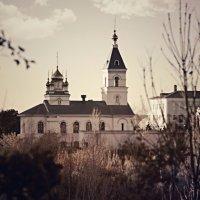 Монастырь :: Сергей Савченко