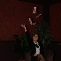 Дело и деньги :: Юрий Симонов