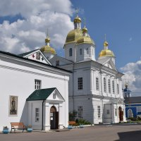 В монастыре... :: Вадим *