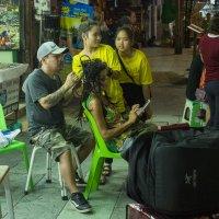2018, Таиланд, Бангкок :: Владимир Шибинский