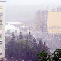 Дождь за окном (2). :: Валерьян Запорожченко