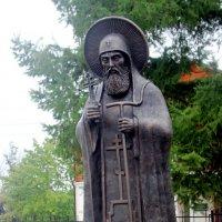 Преподобный Корнилий :: Дмитрий Солоненко
