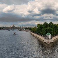Городской пейзаж :: Анастасия Смирнова