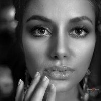Мисс Европа 2018 :: Борис Соловьев