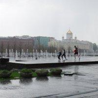 Дождь :: Валентина Лепина