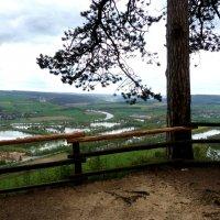 Вид на долину :: Heinz Thorns