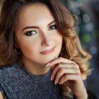Лена :: Нина Тынс
