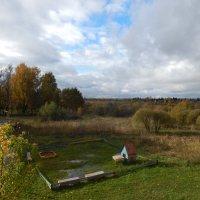 Осень.... :: Светлана Z.