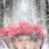Снег :: Юлия Астратенко