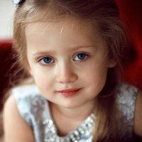 Анфиса :: Olga_ Breeze
