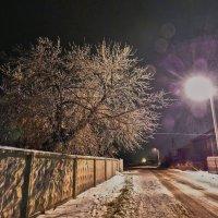 Чары сумрака и сна! :: Елена (Elena Fly) Хайдукова