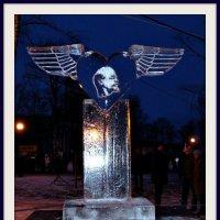 Ледяные скульптуры. :: Liudmila LLF