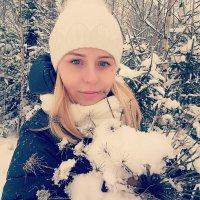 Зимний букет :: Светлана Окорокова