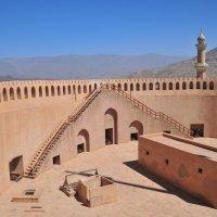 форт конца XV века построен португальцами :: Георгий А
