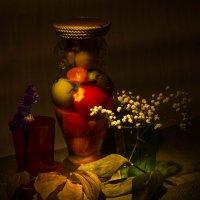 подарок  осени :: серега Васильев