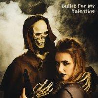 Bullet For My Valentine :: Александр Амеличкин