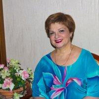 Возрастной портрет :: LanaG Parenkova