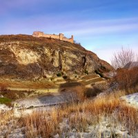 Sion, Schloss  Tourbillon :: Elena Wymann