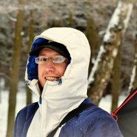 Зима пришла, пора вставать на лыжи. :: Татьяна Помогалова