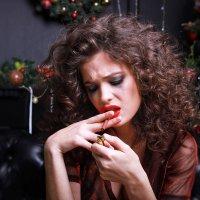 Серия «Пьяная вишня» :: Ирина Киселева