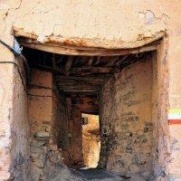 переулок в старой деревни :: Георгий А