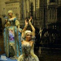IX Московская международная выставка Искусство куклы :: Ольга Русанова (olg-rusanowa2010)