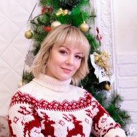 Новый год :: Ирина Соколова