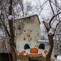 Пирожки горячие с капустой, ... :: Сергей Лындин