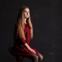 Дарья :: Светлана Смирнова