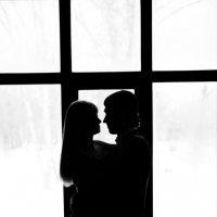 Двое у окна :: Алексей Лихошерстов