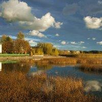 Осенний день :: Lusi Almaz