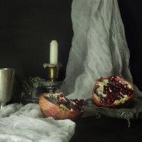 Гранат :: Игорь Кожевников