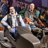 Make life a ride! :: Letika Letyaga