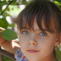 Девочка :: Наталия Григорьева