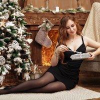 Новогоднее предвкушение :: Маришка Ведерникова
