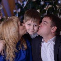 Дети-это счастье! :: Светлана Окорокова