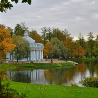 Екатерининский парк :: Лариса Крышталь