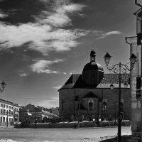 Старый город. :: Андрий Майковский