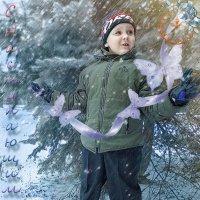 С Наступающим... :: Александр Мартынов