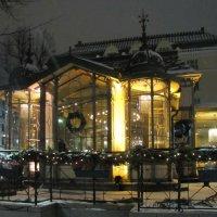 Рождественский Хельсинки :: veera (veerra)