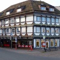 исторические дома :: Heinz Thorns