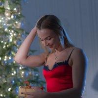 А Вы приготовили подарки для своих Любимых? :: Дмитрий Сиялов
