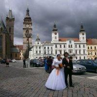 Свадьба :: Алёна Савина
