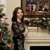 С Новым Годом!!! :: Геннадий Коробков