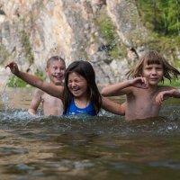 сплав по реке Чусовой Пермский край :: Сергей Компаниец